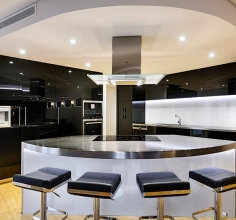 Draper Street Kitchen Renovation Perth