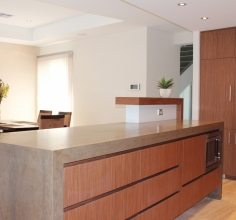 Kitchen Design Perth
