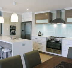 Beldon Kitchen - Perth WA