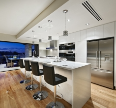 Kitchens Perth Bicton Project