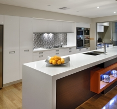Churchlands Kitchen Project - Perth WA