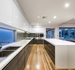 Doubleview Kitchen Perth