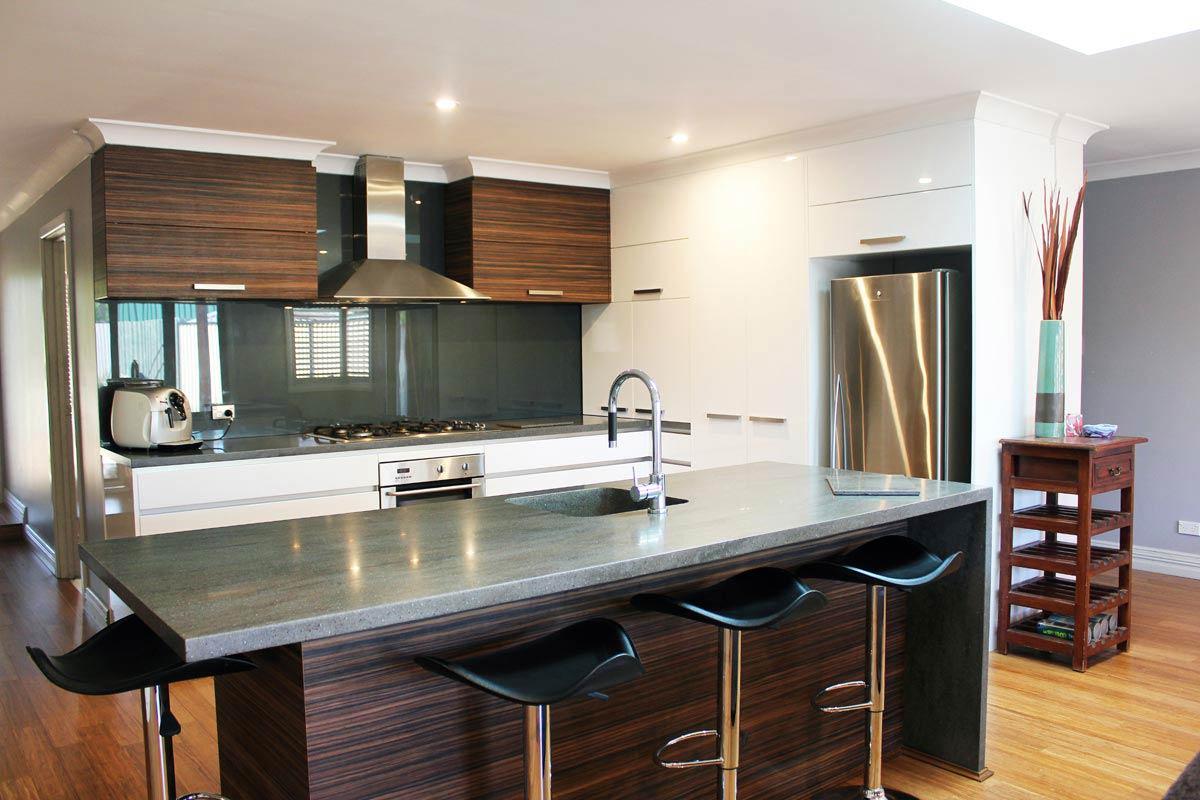 Kitchens Perth Kitchen Design Renovations Kitchen Professionals Perth Wa