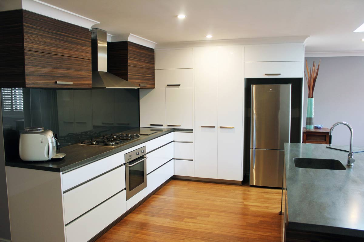 Kitchens perth kitchen design renovations kitchen for Kitchen designs perth