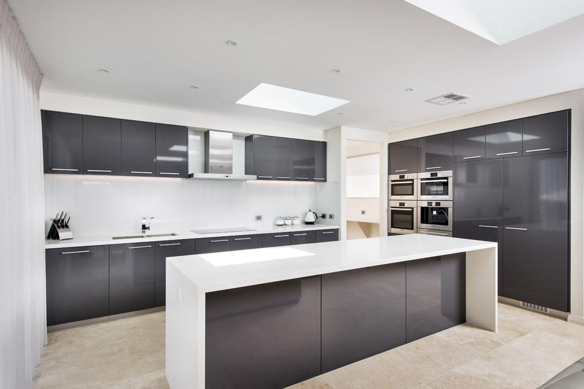 Kitchens Designed & Renovations - Kitchen