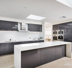 North Coogee Kitchen Cabinets, Perth