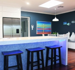 Warwick Kitchen Project - Perth, WA