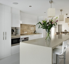 Wembley Downs Kitchen Design Project