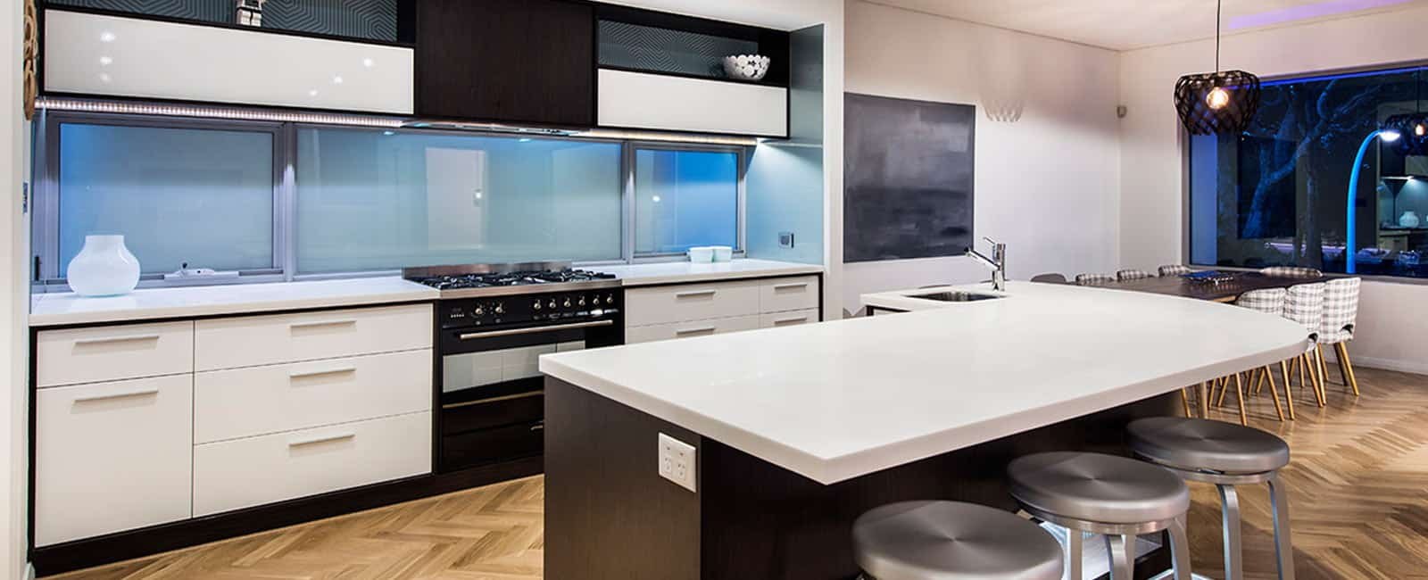 Kitchens Perth | Kitchen Design & Renovations - Kitchen ...